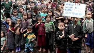 The Hmong Humanitarian Crisis - PACT Stockton