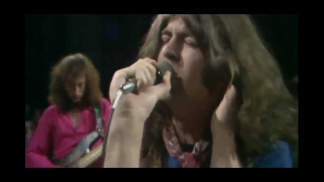 Deep purple child in time (cover) youtube.