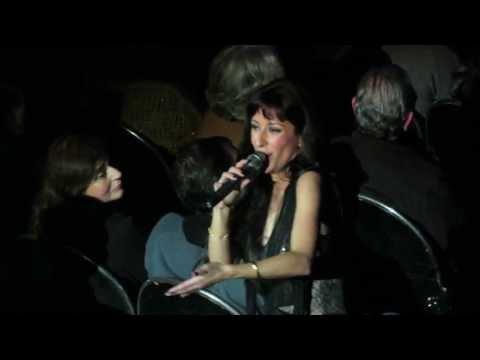 Ana Moura - Fado Alado + Bailinho à Portuguesa - Coliseu do Porto 26-01-2013