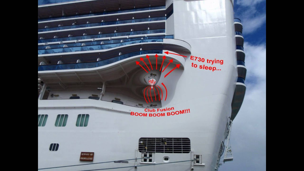 Choosing a balcony room on caribbean princess cruise critic choosing a balcony room on caribbean princess cruise critic message board forums baanklon Image collections