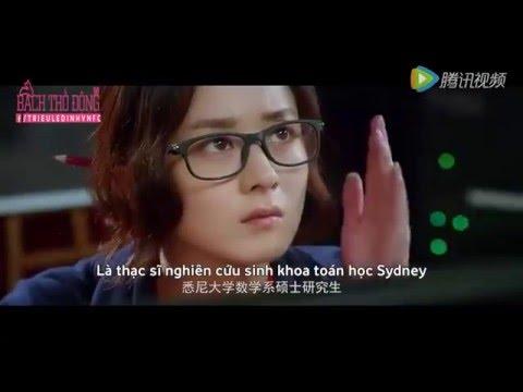 [Vietsub] Trailer - Công Thức Tình Yêu Của Nữ Hán Tử