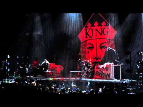 KING 810 at the Palace of Auburn Hills, Nov 29th 2014 ENTIRE SHOW