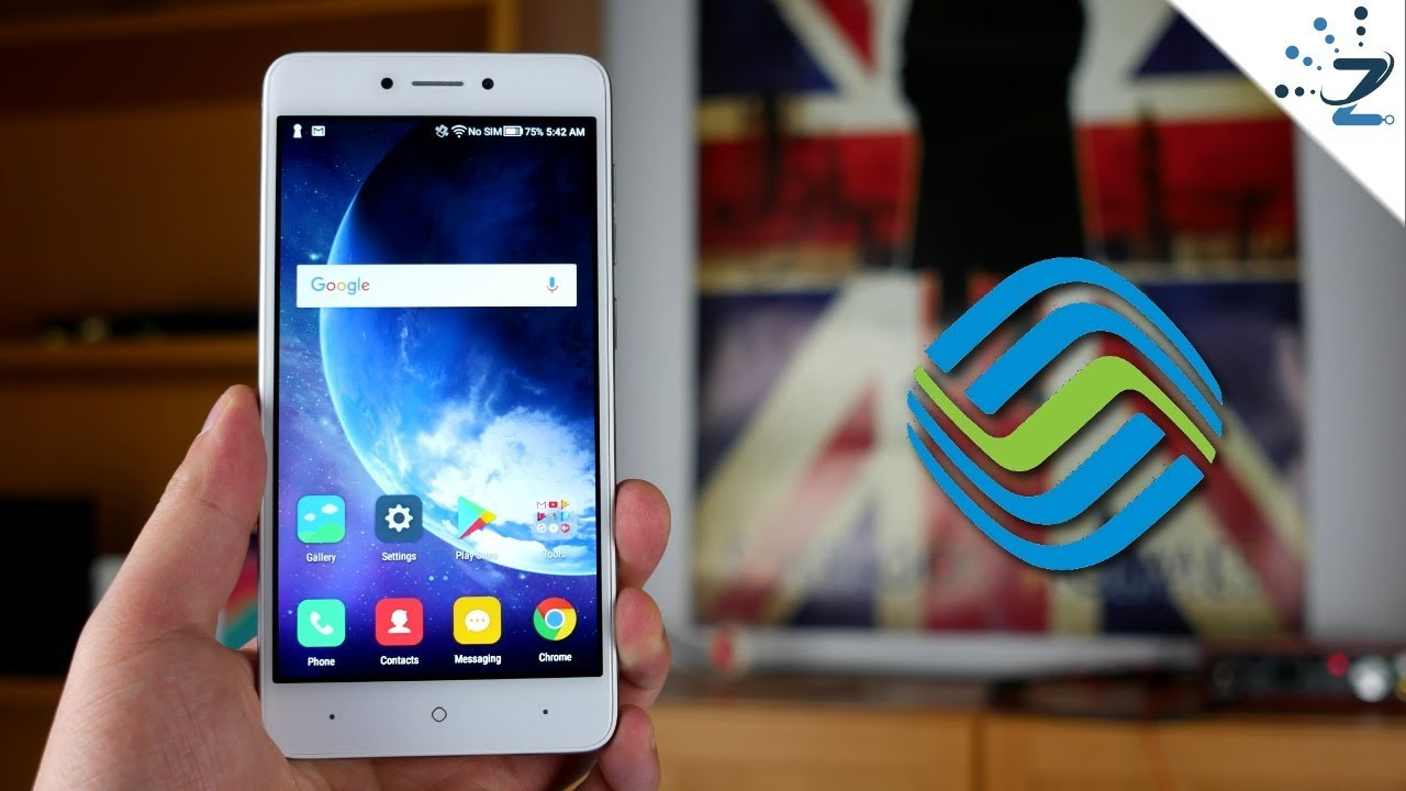 China Mobile A3S Review     $59 Redmi 5A?