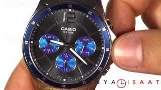 CASIO MTP-1374D-2A Erkek Kol Saati
