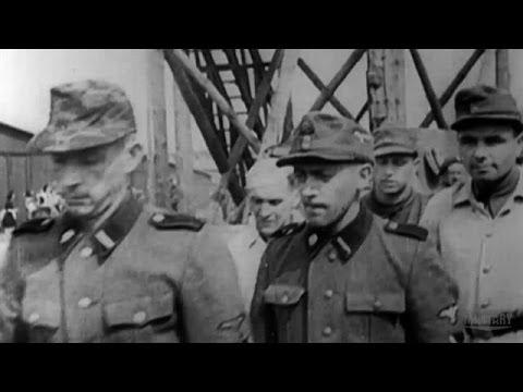 Poisoning Nazi Prisoners