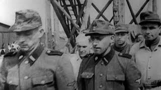 Poisoning Nazi Prisoners | Nazi Hunters