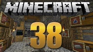 Esconderijo dos diamantes - Minecraft Em busca da casa automática #38