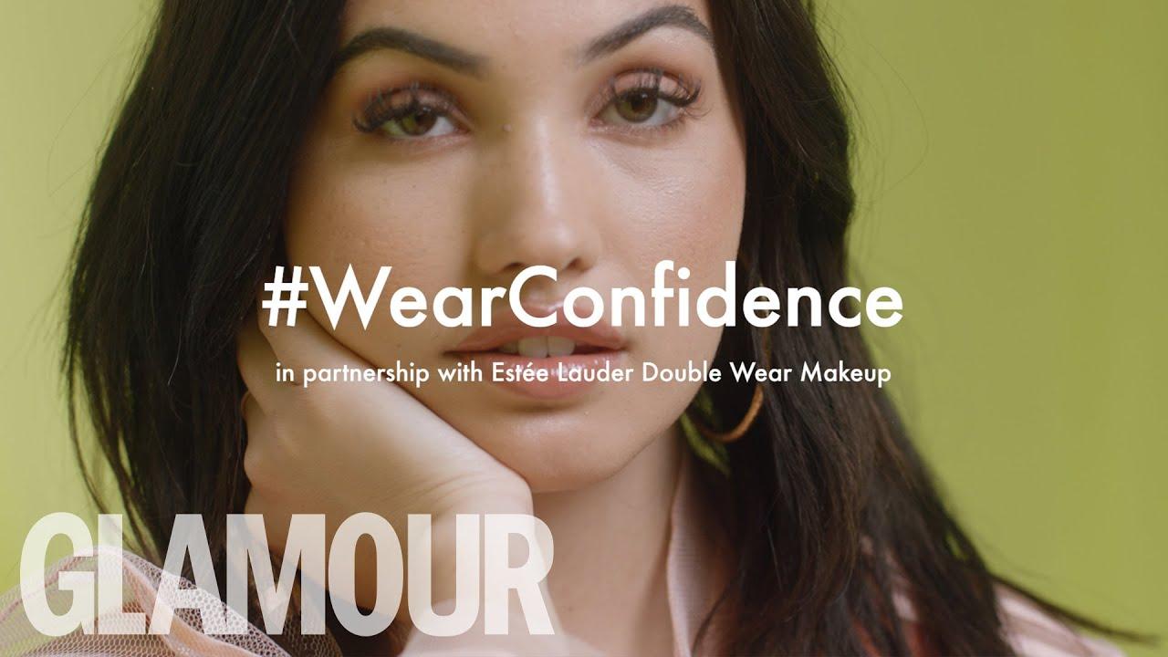 GLAMOUR X ESTÉE LAUDER: Pop Sensation Mabel On Her Empowerment Journey | GLAMOUR UK