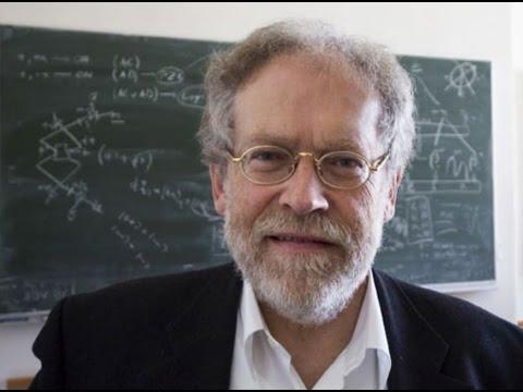 Prof. Dr. Anton Zeilinger - Quantum Information and Entanglement