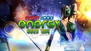 Energy Hard Mix Winter 2018/2019 mix by Thomas Hubertus Soundfighterz