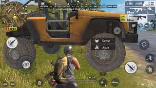 Rules of Survival top 1( for fun)