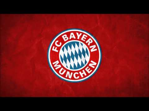 FC Bayern München - Goal Song/TorHymne