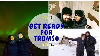 Video How to Get Ready for Tromso | Norway | Northern Lights | Let me Roam download MP3, 3GP, MP4, WEBM, AVI, FLV September 2018