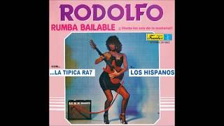 Rumba Bailable ¡¡Hasta Las Seis De La Mañana!! - Rodolfo Aicardi Con Los Hispanos Y Su Típica (1988)