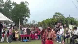 Nepali village - Seloni, Assam