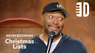 The ONLY Time To Tell Kids That Santa Isn't Real. Kevin Bozeman - Full Special