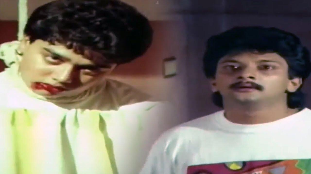 Harish Kidding His Friends Superb Scene   TFC Movie Scenes