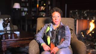 Founder & CEO Sheila Johnson Talks Success, Family & Perseverance