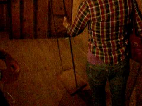 Amish Haunted House At Rockhome Gardens In Arcola, IL   YouTube