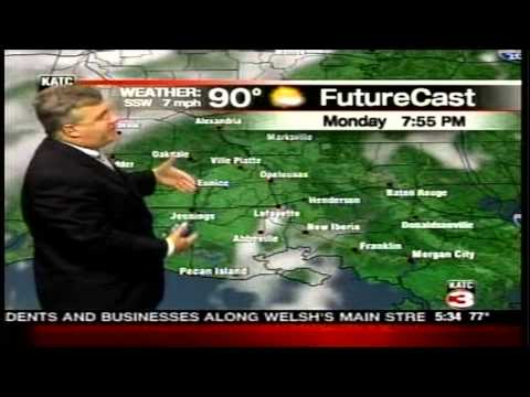 Dave Baker - Best Weather