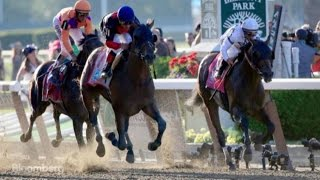The Odds Are Stacked Against American Pharoah