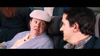 Official Bridesmaids Clip: Megan asks John if he is an air marshal