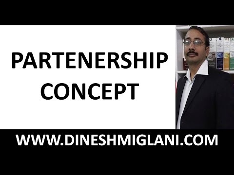 Best Shortcuts and Tricks of Partenership  Concept by Dinesh Miglani