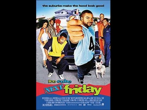 Next Friday Movie Review:Decent Sequel, Funny Moments. Misses Smokey