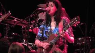 souad massi   ya kelbi   live in munich 1013