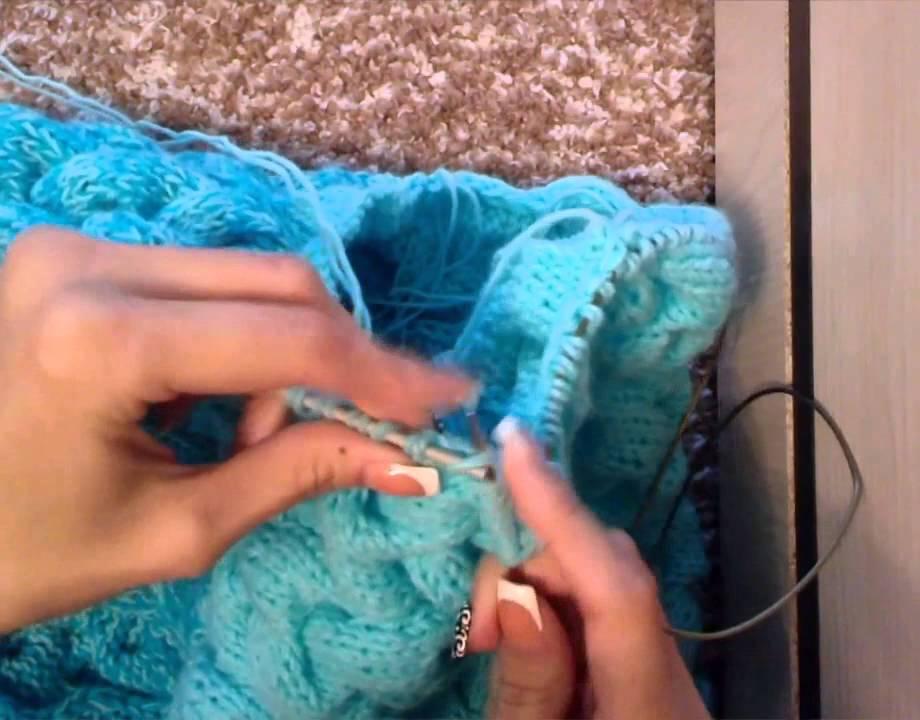 Подробная схема вязания пинетки для 105