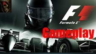 F1 2013 [PC] - Gameplay
