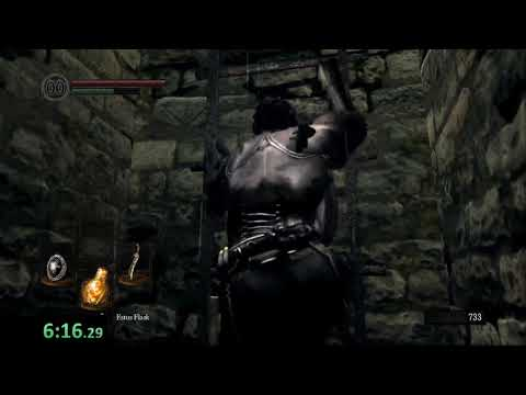 Darks Souls Early Very Large Ember |