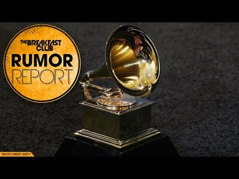 JAY-Z , Kendrick Lamar, and Rapsody All Nominated For Grammys