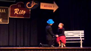 Guys and Dolls Jr. - I