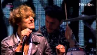 Paolo Nutini| Coming Up Easy (TITP 2014)