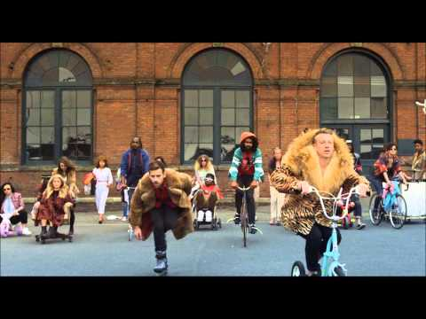 Thrift Shop - Macklemore & Ryan