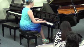 """""""Two Trees""""  Ludovico Einaudi Cover by Milagro, May 2015"""