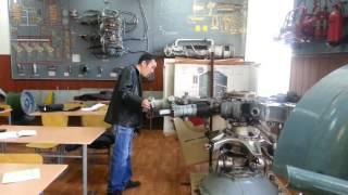 Якут сдает конструкцию вертолета Ми-8