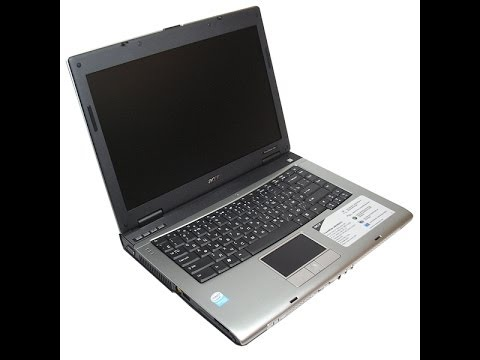 Acer TravelMate 2480 Touchpad Drivers Mac