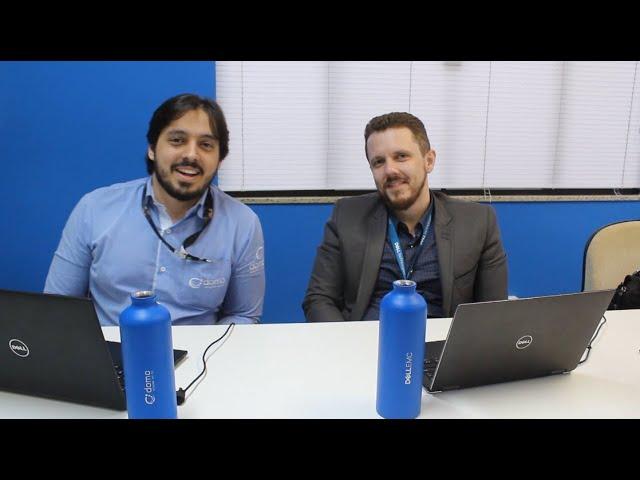 Conheça a nova solução de Backup da Dell