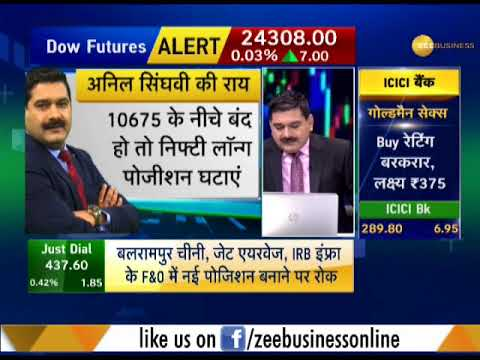 Share Bazaar Live: This should be your strategy for profitable trading today | May 08, 2018