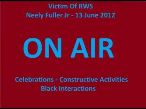 [1hr]Neely Fuller Jr- Celebrations, Behavioral Problems & Constructive Activites