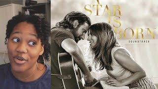 A Star Is Born REACTION AND REVIEW