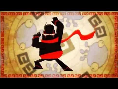 Randy Cunningham 9th Grade Ninja All songs