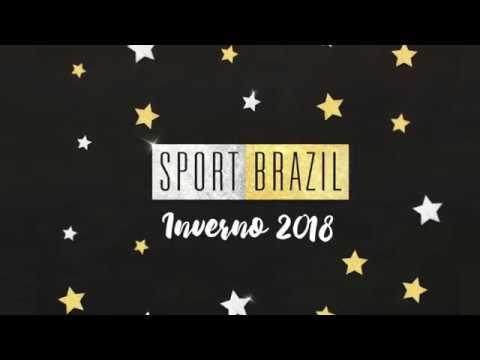 Making Of Inverno 2018  - Sport Brazil Moda Jeans