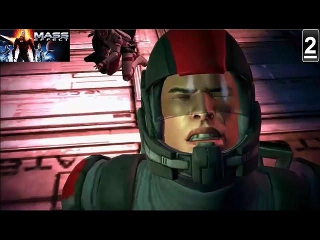 Elcor are Cute IMO ~ Mass Effect Renegade Run ~ Episode 2