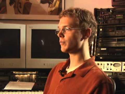Ben James On Internship with Alan Ett Music Group