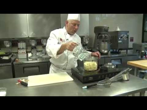 How to Make Mashed Potatoes From Scratch   Turkey Tech Tips