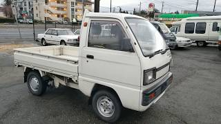 FOR SALE: SUZUKI CARRY 4WD Limited Slip Diff  F5, 1987,  DB71T, F5A