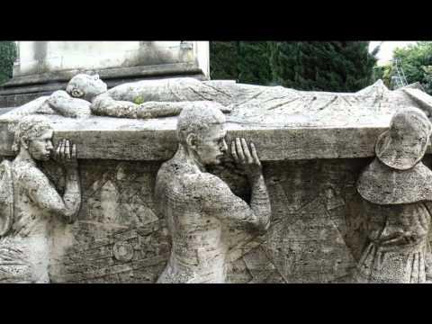 433. 20120620 - Franco Lanzarini - La CERTOSA Monumentale Di Bologna - 30 Foto Di Finestre